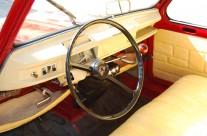 Renault 4L 1963