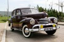 Opel Kapitan 1952